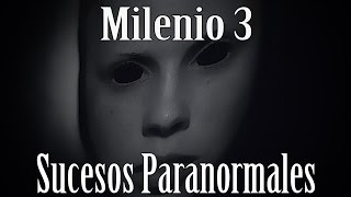 """Milenio 3 - La España Negra II. Sucesos paranormales en el Reina Sofía. """"Ellos"""""""