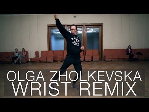 Chris Brown OHB - Wrist Remix |...