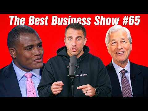 The Best Business Show with Anthony Pompliano - Episode #65
