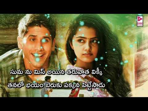 WhatsApp Status Video || Premam Movie Climax Nagarjuna Heart Touching Dialogue