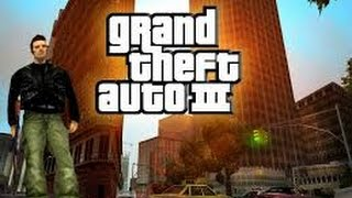 How To Download GTA 3  Android mob.org 2016