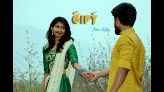 Gift for Life - Latest Telugu Short Film 2019 || Directed By Bhannu