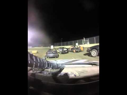 GoPro Turner Racing (17z)- Warren County Speedway July or August? 2015
