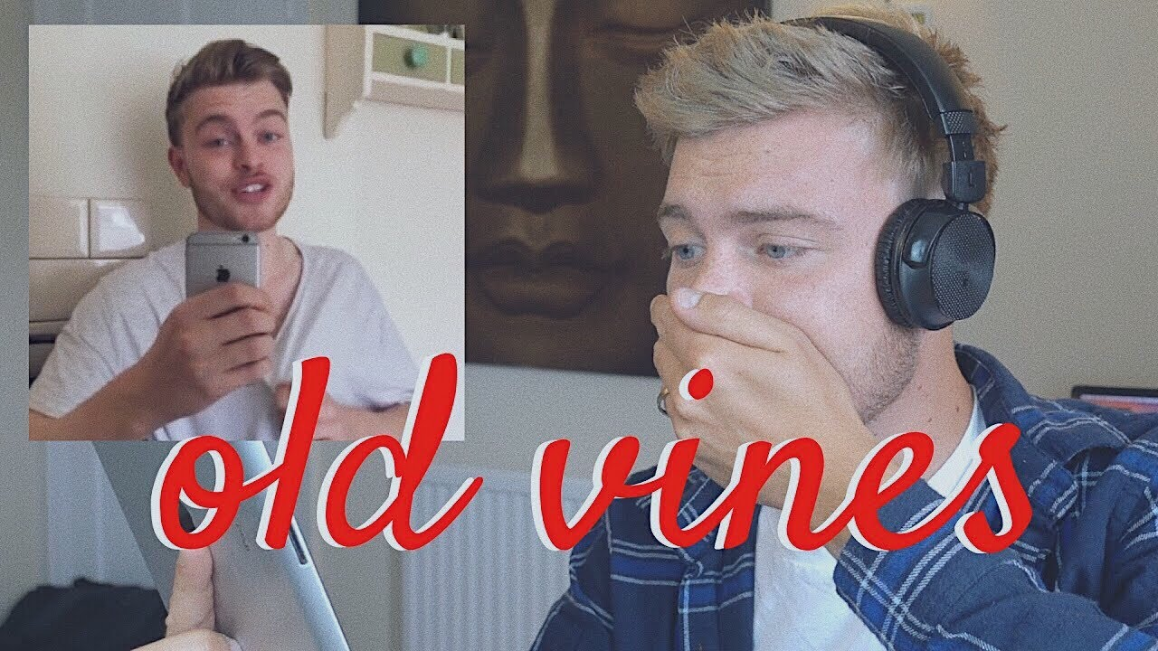 how to watch your old vines