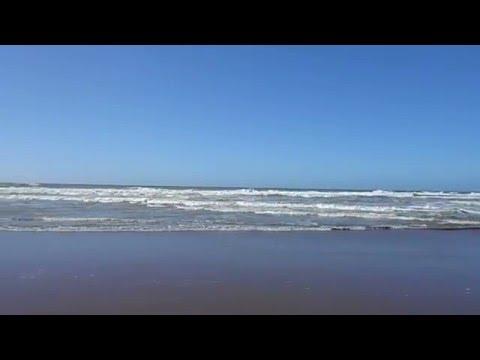 Océano Atlántico-Mar Argentino!!