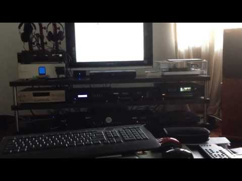 Musical Fidelity M6 DAC on a mellow note