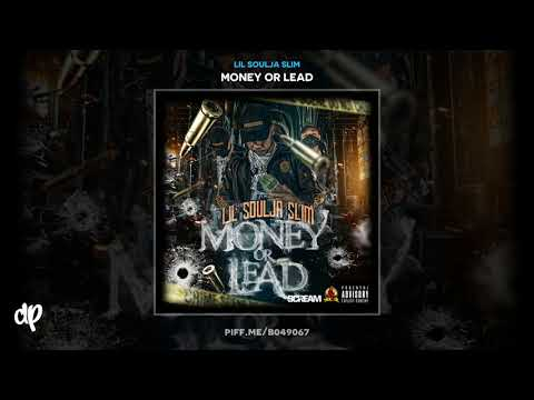 Lil Soulja Slim Feat. Young Juve - Summertime [Money Or Lead]