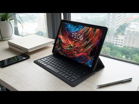 Top 5 Best Tablets To Buy In 2019