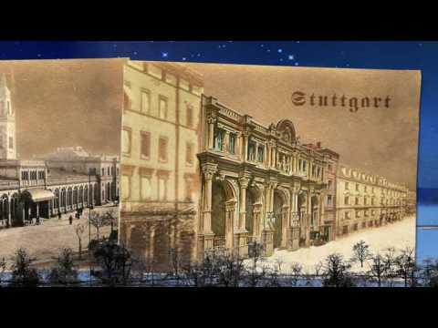 Film d'animation 1914