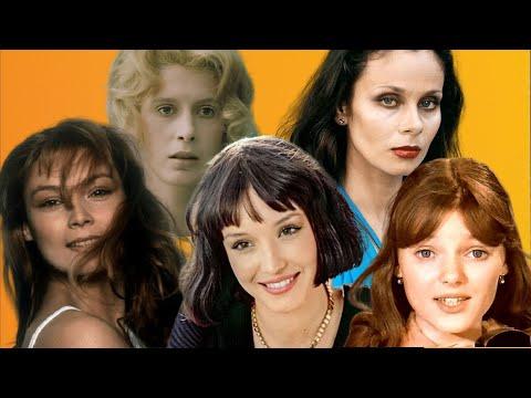 Актрисы советского кино, умершие от рака - Познавательные и прикольные видеоролики