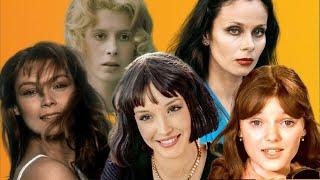 Download Актрисы советского кино, умершие от рака Mp3 and Videos