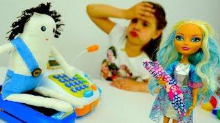 Куклы Эвер Афтер Хай в Австралии. Идеи для кукол - Мультики для девочек