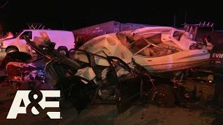 Live PD: Ship Wreck (Season 3) | A&E