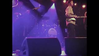 King Krule - Alone Omen 3 - Live at the Leeds Beckett Student Union (24/02/2020)