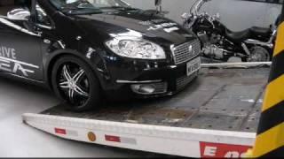 Test Fiat Linea