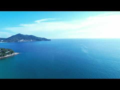 The Sea Andaman Surin Phuket Thailand May 2021