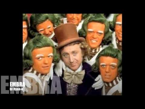 Charlie And The Chocolate Factory Dubstep