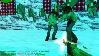 CS 1.6 world best zombie game jetpack