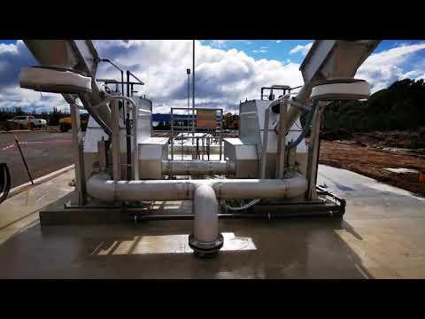 Rotoiti | Rotomā Wastewater Treatment Plant site - July 2019