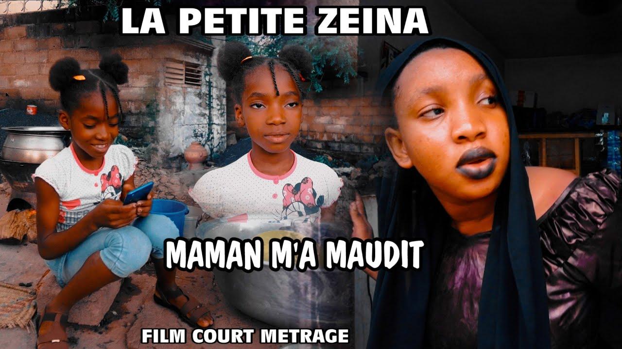 Download LA PETITE ZEINA - MAMAN M'A MAUDIT  FILM COURT METRAGE _Réalisé par Américain Prod (2021)