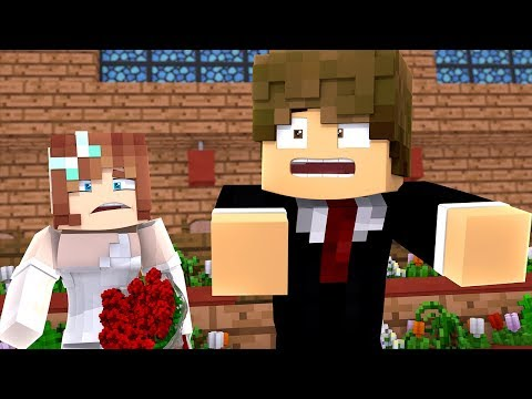 SHE WANTS TO MARRY ME! - Parkside University EP6 - Minecraft Roleplay