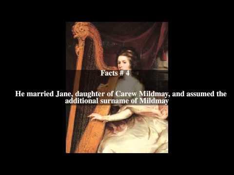 St John-Mildmay baronets Top # 7 Facts