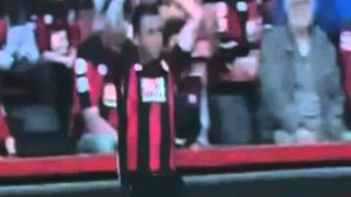 Video Gol Pertandingan AFC Bournemouth vs West Bromwich Albion