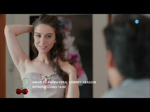 'Amar Es Primavera: Cherry Season'  - Promo - Divinity - Mediaset