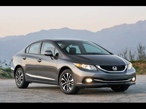 2015 honda civic start up and review 1 8 l 4 cylinder. Black Bedroom Furniture Sets. Home Design Ideas