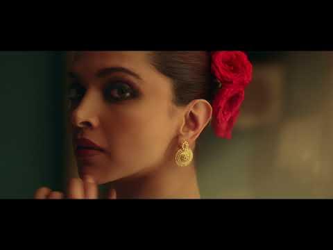 Deepika Padukone | Tanishq Gulnaaz | Extended Commercial