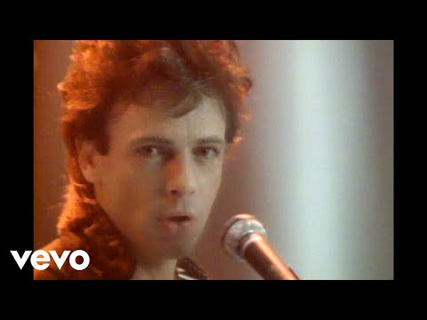 Rick Springfield  Affair of the Heart