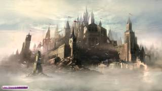Celtic Fantasy Music | Bathed In Light | Beautiful Fantasy Soundtrack
