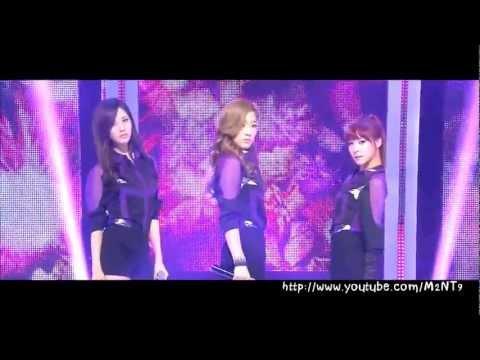 {COVER} Girls' Generation-TTS (소녀시대-태티서) - Baby Steps