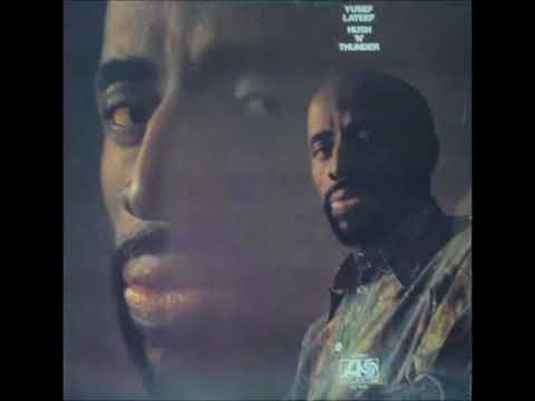 A FLG Maurepas upload - Yusef Lateef - Prayer - Jazz Funk