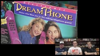 Commentary - Board James: DreamPhone