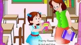 My Teacher - Nursery Rhymes
