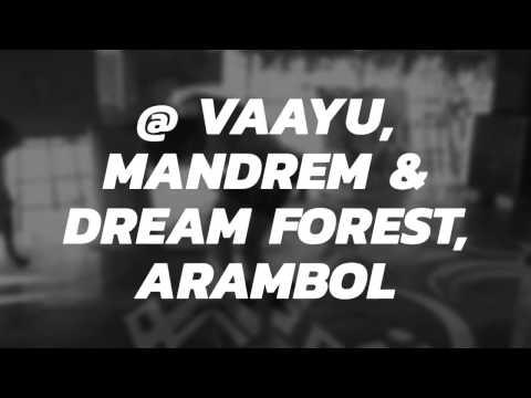 Kalim Yogic Warrior Art classes at Mandrem and Arambol, Gpa