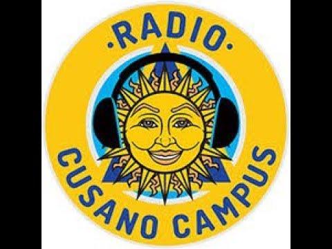 """MOSTRO DI FIRENZE  """"la storia oscura"""" Radio Uni Cusano 31.8.2017"""