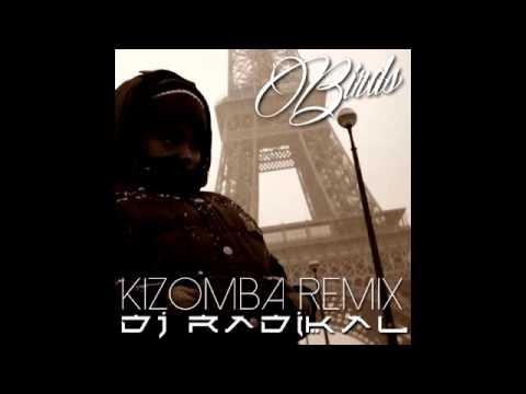 BIRDS - KIZOMBA REMIX - DJ RADIKAL