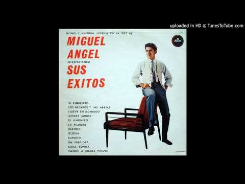 Miguel Angel - La Pildora baixar grátis um toque para celular