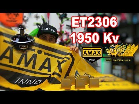 AMAXinno ET2306 1950Kv