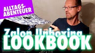 #Unboxing und #LOOKBOOK von #Zalon – Andreas' authentische Alltagsabenteuer 25