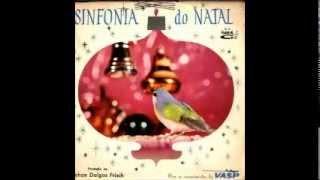 Sinfonia do Natal com aves brasileiras produzido por Johan Dalgas Frisch
