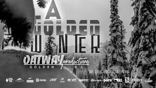 Oatway Productions - A Golden Winter