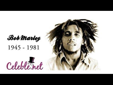 How did Bob Marley Die?