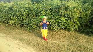 Ay tobe sohochori hasse hasse dha beeinflussen die dha warten....Dhubulia nrityanjali kala kendra