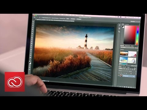 Collaborate Better With Linked Assets In Creative Cloud Libraries | Adobe Creative Cloud