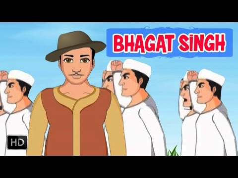 bhagat-singh---animated-full-movie---stories-for-children