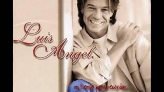 Tu me quemas-Luis Angel