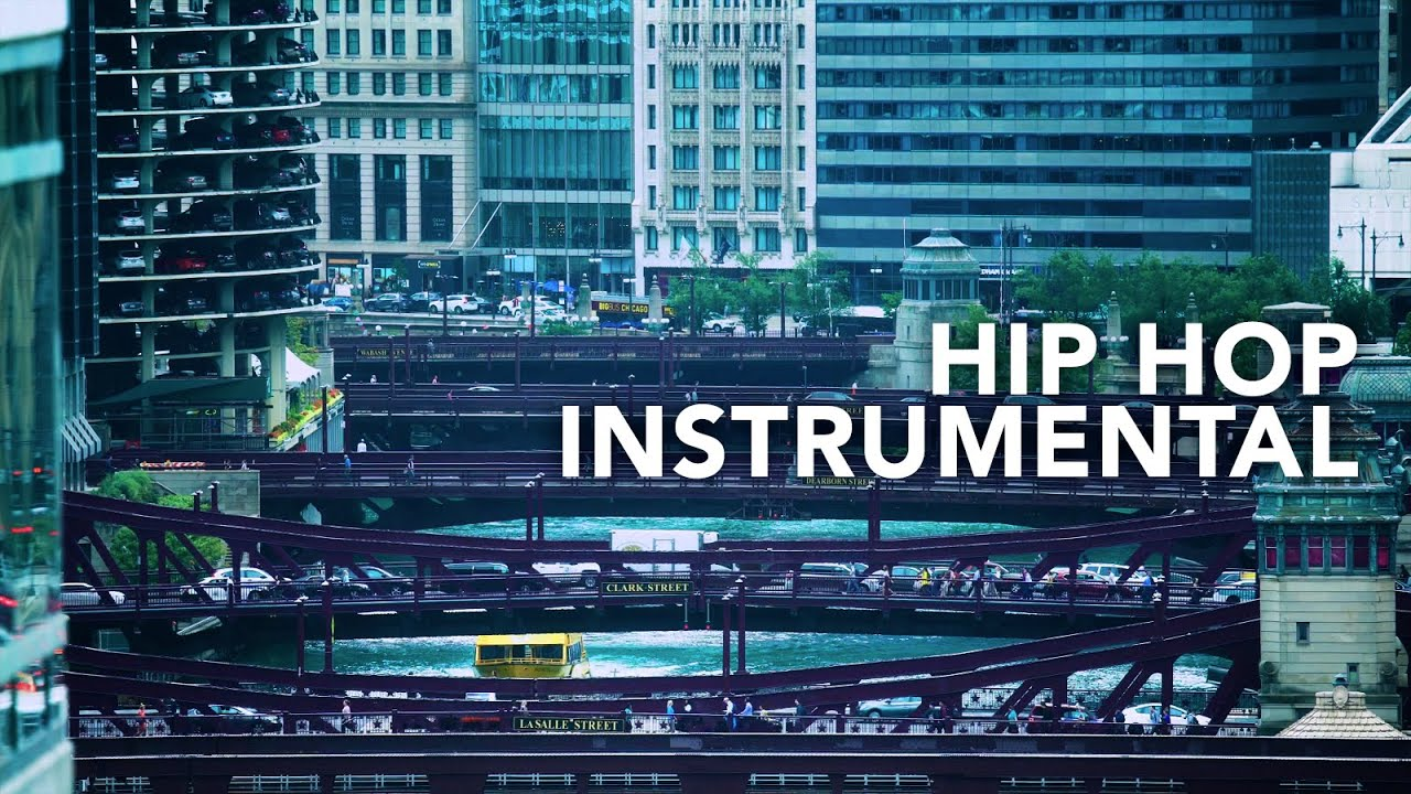 Hip Hop Beat Instrumental 2020 [No Copyright]